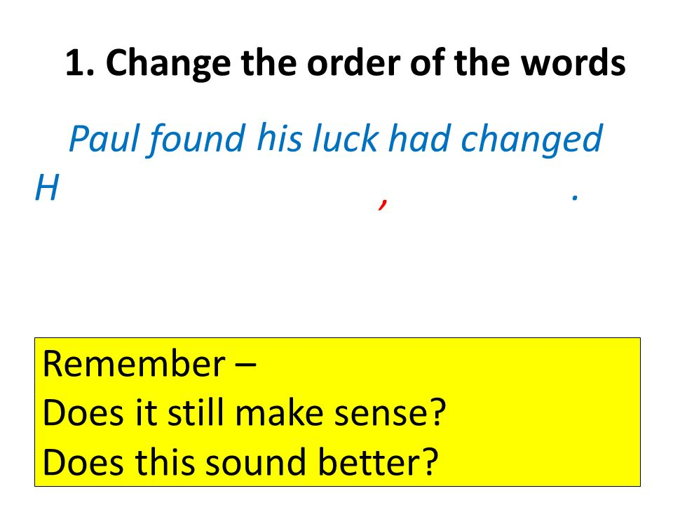 making sense of the sounds essay Synonyms for make sense at thesauruscom with free online thesaurus, antonyms, and definitions find descriptive alternatives for make sense.