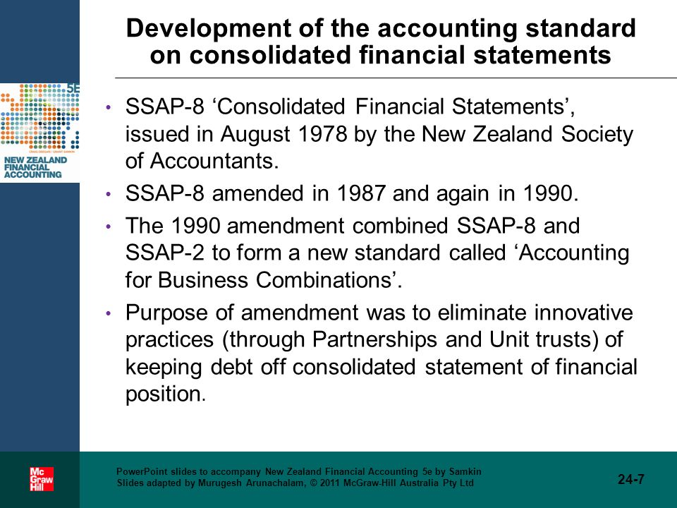 the accounting standard in new zealand Financial reporting for companies these thresholds apply to all companies in a group where the parent company is incorporated in new zealand the following companies are required to prepare financial statements to a higher standard of accounting.