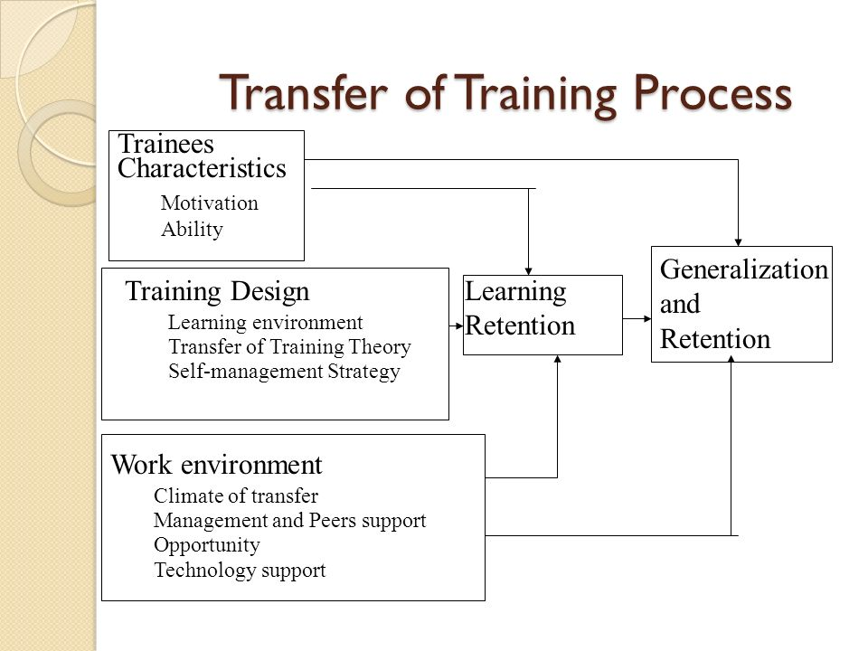 Concept Theory Factors Ppt Video Online Download