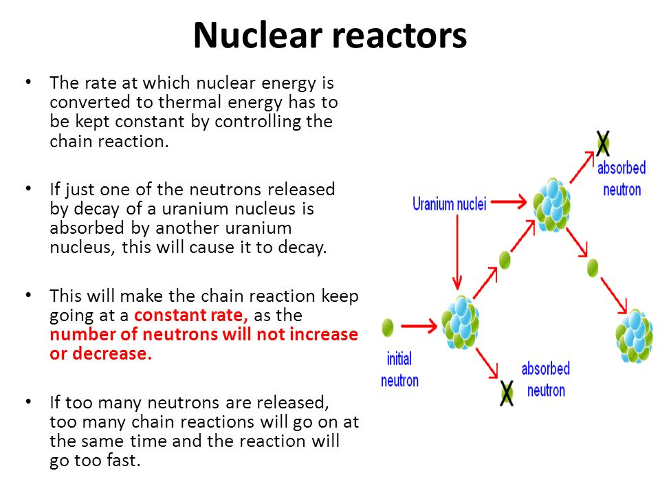 the importance of controlling the use of nuclear energy Today, nuclear energy is an everyday thing in france many polls have been taken of french public opinion and most find that about two-thirds of the population are strongly in favor of nuclear power.