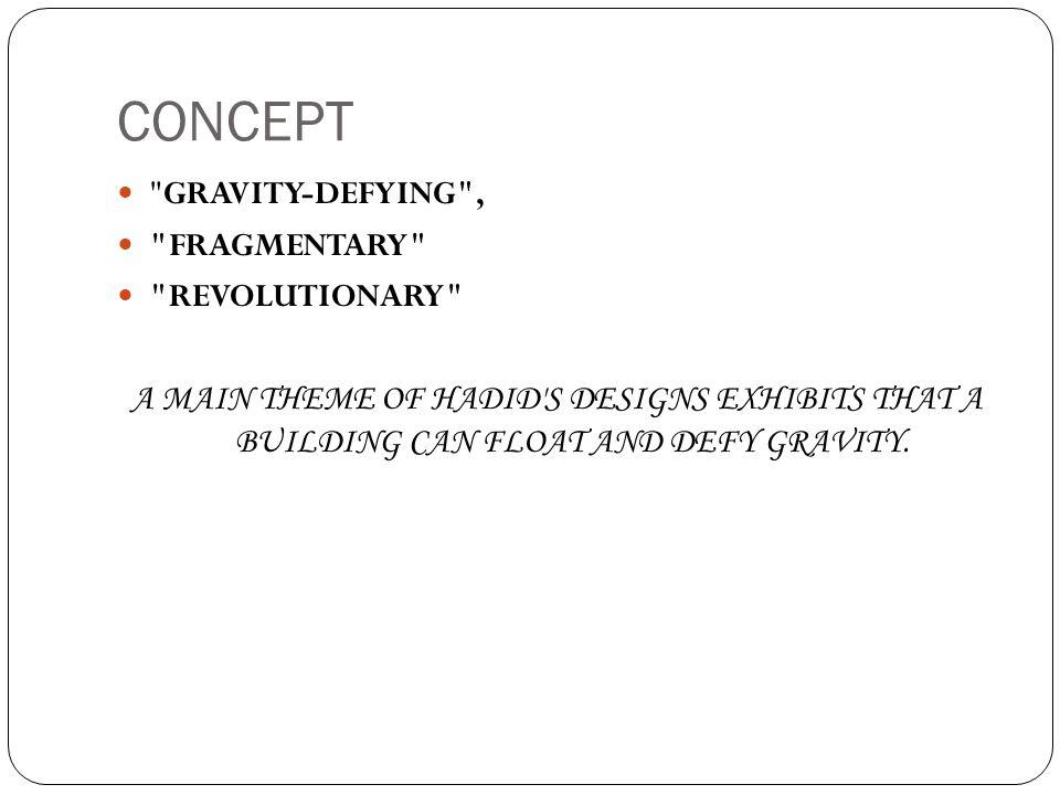 Zaha Hadid Design Concepts And Theory zaha hadid piyush jalan. - ppt download