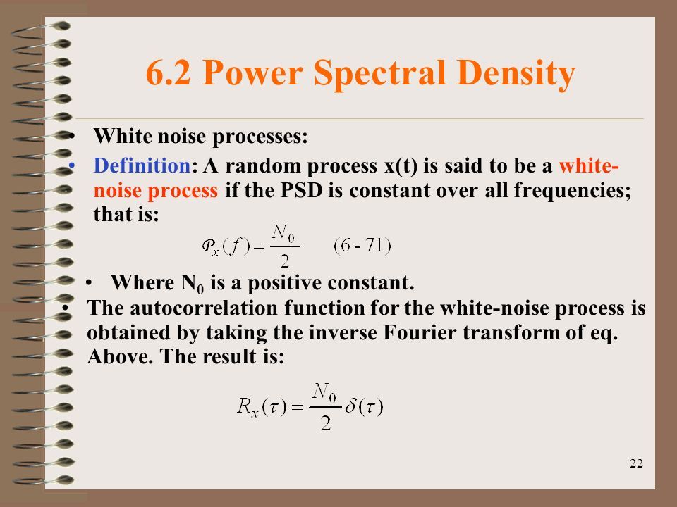 Noise Spectral Density: A New ADC Metric?