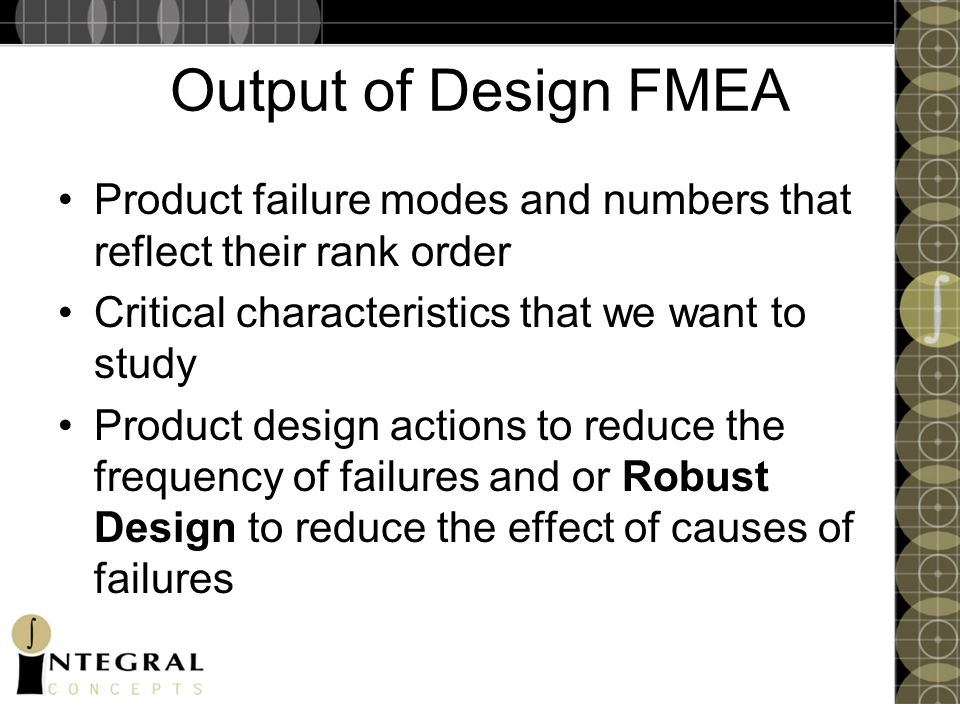 reduction of the number of product failures Root cause failure analysis helps a business get to the source of a product failure   there are many reasons to conduct failure analysis testing, including:  harm  from product failures reducing financial costs associated with product failure /.
