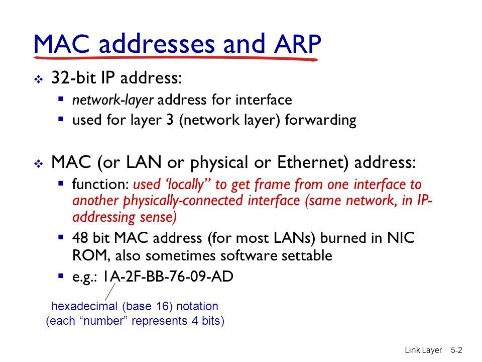 mac adresse blackberry