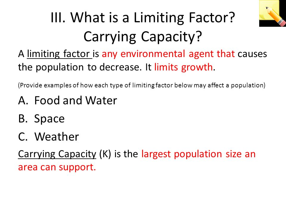 population growth and carrying capacity pdf