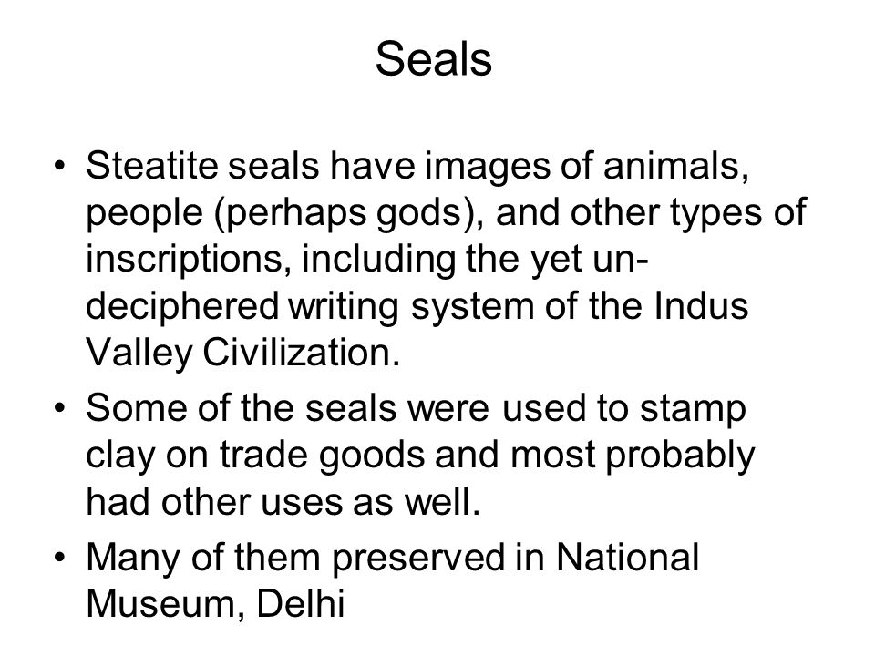 indus valley writing system Indus valley civilization while civilizations were developing in mesopotamia and egypt writing system, the indus valley script, has not been deciphered.