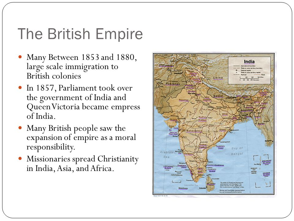 an introduction to the analysis of the british empire British empire : welcome  the british empire: a short introduction  political  protest and crime and punishment are key themes in our.