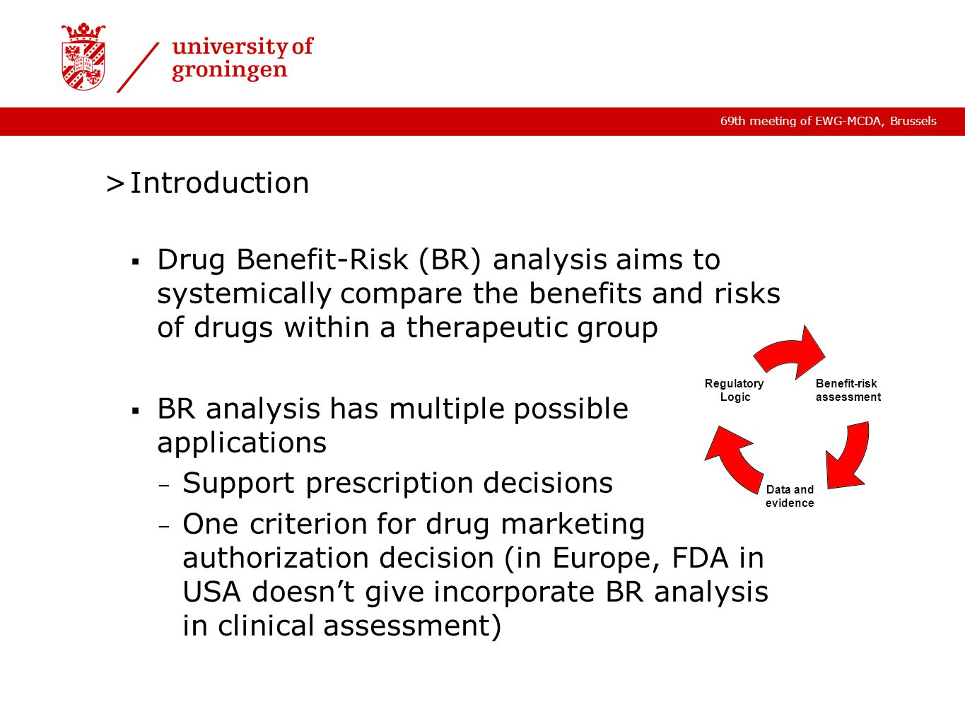 an analysis of the fda Risk analysis, or hazard analysis, is a structured tool for the evaluation of potential problems which could be encountered in connection the use of any number of things, from driving a car, riding on public transportation, taking a drug, or using a medical device.