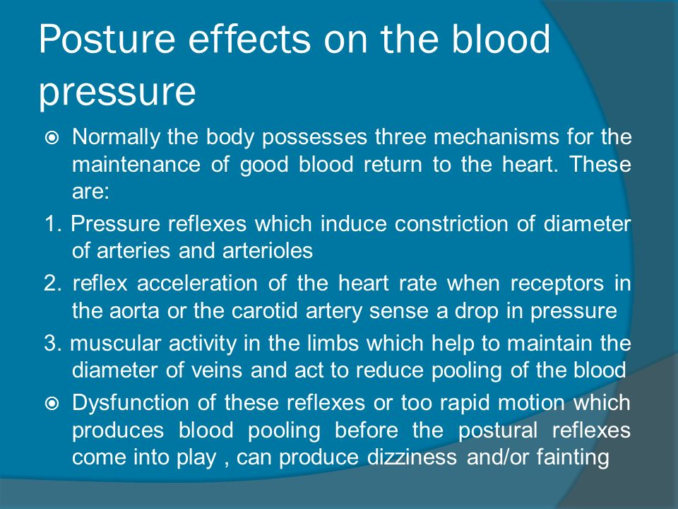 the direct effects of hypertension on the heart Background it is known that obesity, sodium intake, and alcohol consumption influence blood pressure in this clinical trial, dietary approaches to stop hypertension, we assessed the effects of.