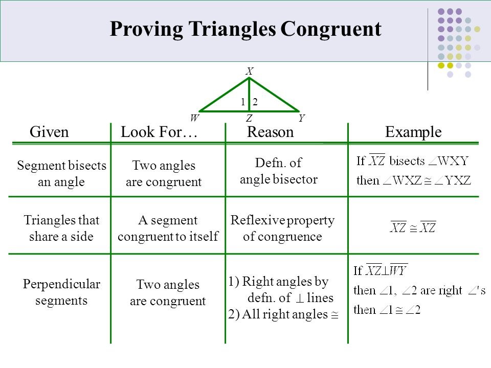 44 CPCTC Corresponding Parts of Congruent Triangles Congruent – Cpctc Worksheet