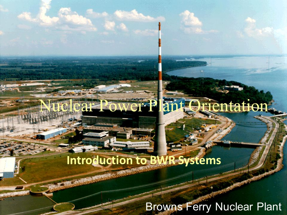 Nuclear power plant orientation ppt video online download nuclear power plant orientation ccuart Choice Image