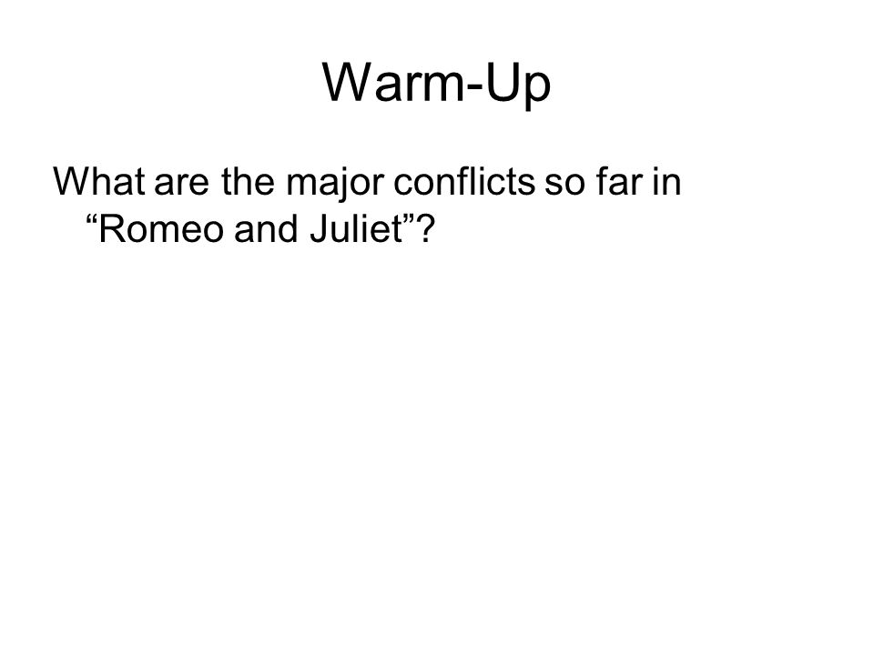 comparing the similarities of the major themes in warm bodies and romeo and juliet West side story: similarities and differences between romeo  romeo and juliet, west side story, two timeless dramas  west side story:key themes of romeo.
