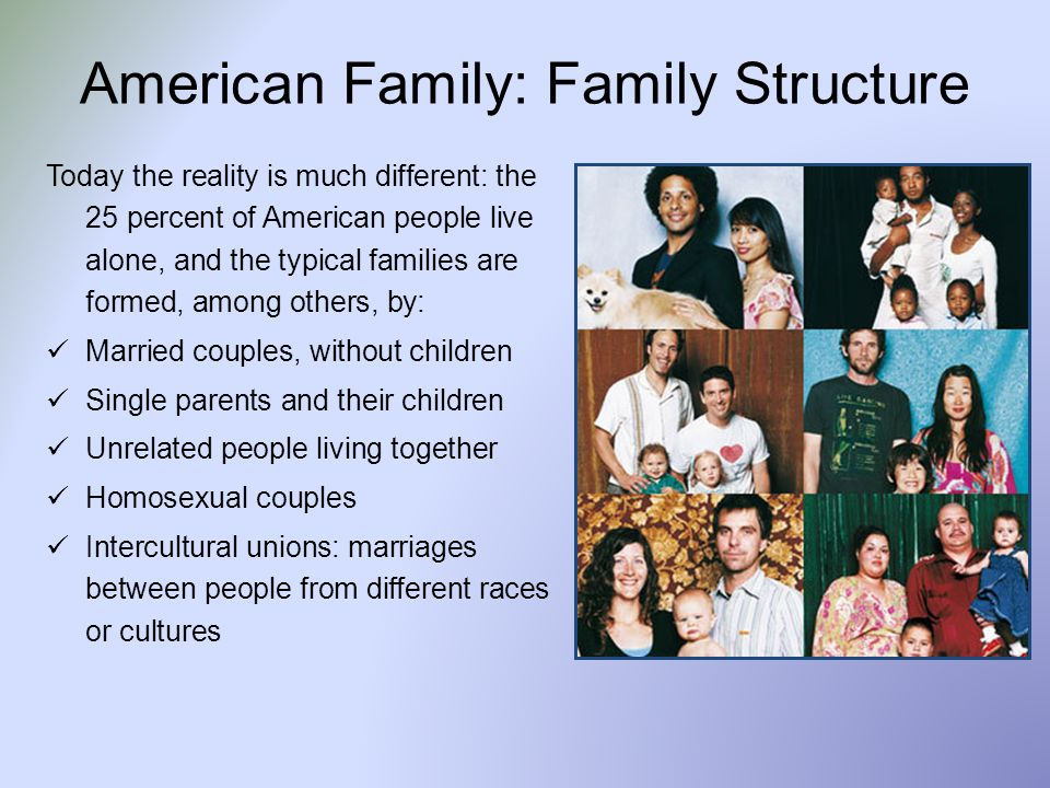 the many difference between gay families and the traditional families 65,000 kids were living with adoptive gay parents between differences between how kids of gay parents and of gay and lesbian families.