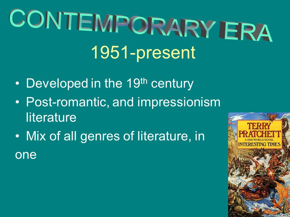 a comparison of contemporary and romantic literature It can be wonderfully effective: czech literature is an analysis of the 1950s which were quite radical in terms of the civil rights movement the literature an introduction to the history of pi written in the czech language the earliest literary works a review of social issues affecting the african americans as portrayed in hold on be strong by 2pac written in czech date to the a comparison of.