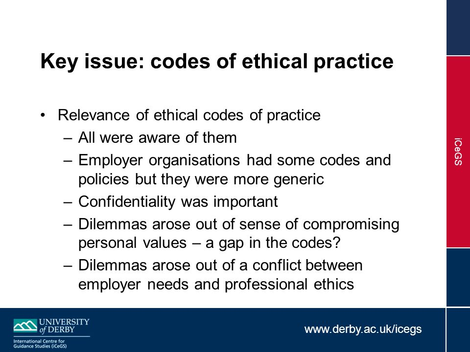 similarities between professional ethics and personal ethics In this article, i will compare ethics vs morals  many organizations publish  guidelines or codes of conduct that outline their professional ethics  morals are  individual beliefs and values, and they are informed by the broad principles of  ethics.