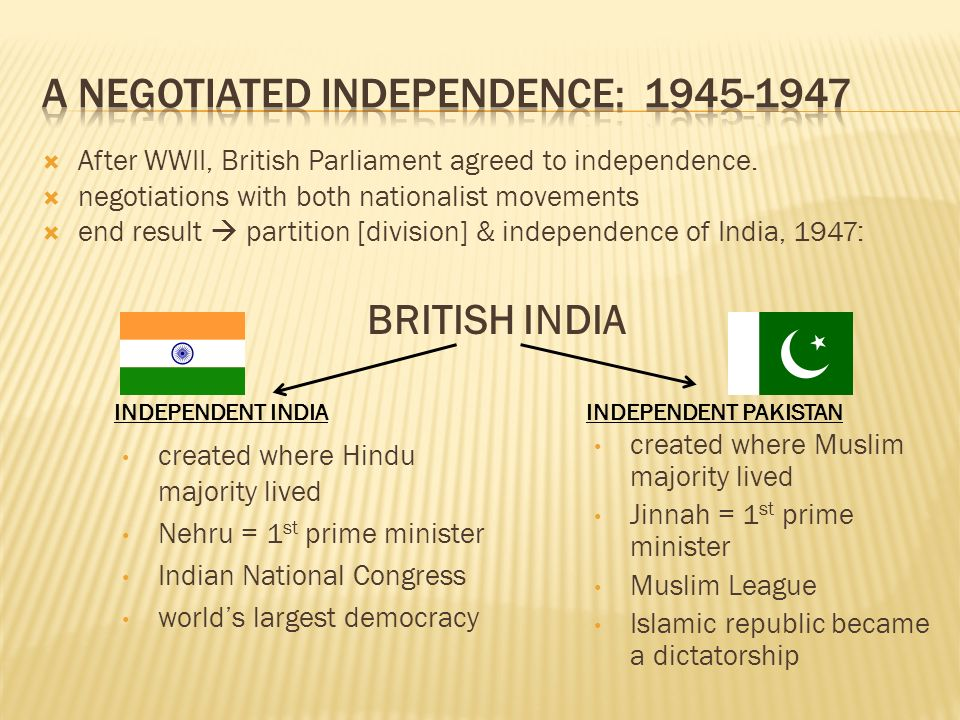 Indian Nationalism & Nation-building - ppt video online download