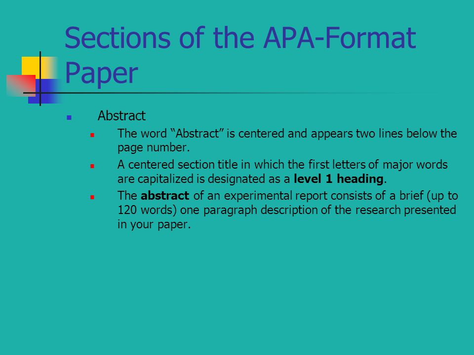major sections of research paper The number and the headings of sections may vary among journals, but for the  most part a basic structure is maintained typically, scientific papers are.