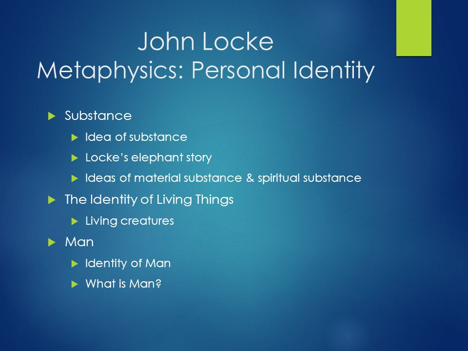 john locke s theory of representative realism Locke believed in limited, representative government but rousseau believed in direct government by the people locke believed that the powers of a king or government were to be limited in scope.