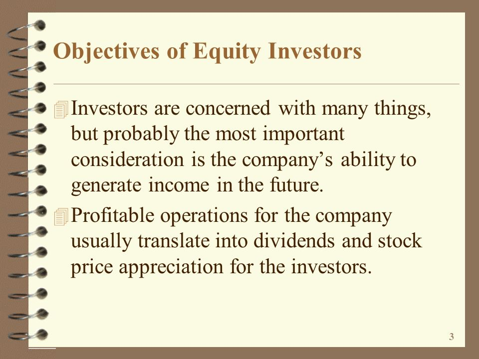 important ratios for stock analysis