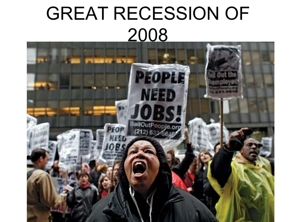 the great recession in the year In a month that marks the 10th anniversary of the great recession, it's worth assessing the progress – or lack of it – that has been made in preventing another economic catastrophe the .