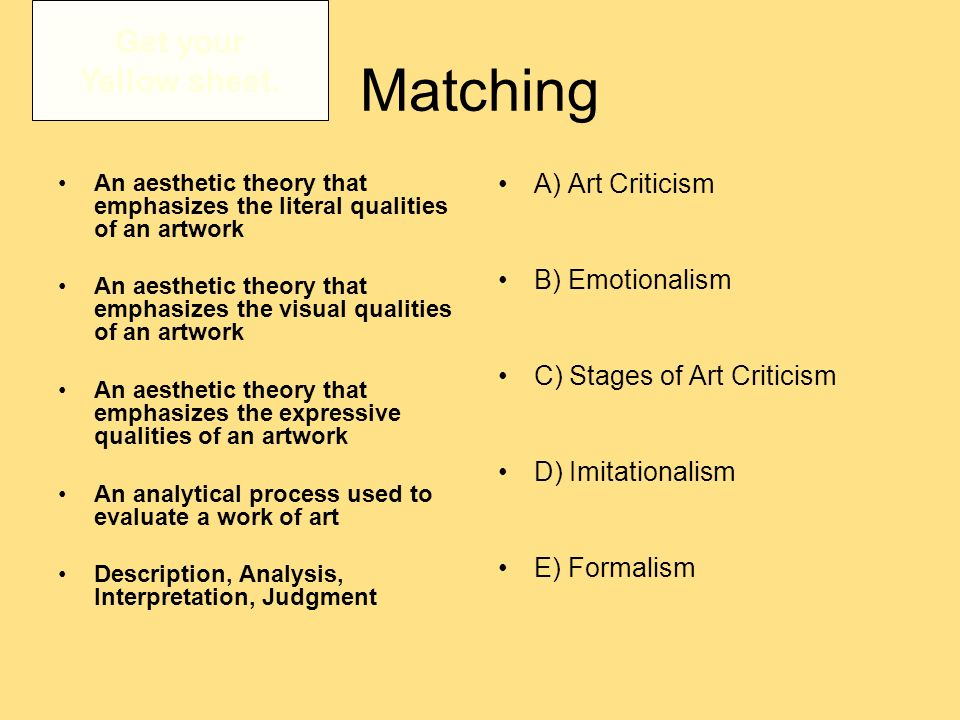 an analysis of the theory of formalism Taking this interesting set of terms - material and device - to the analysis of the novel forum / research tutorial / russian formalism (literary theory.