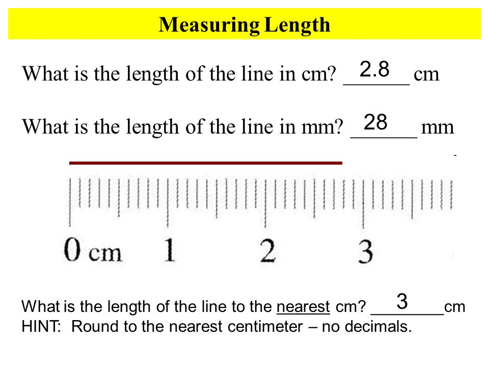 Drawing Lines In Cm Worksheet : Drawing lines to the nearest cm ruler by karl