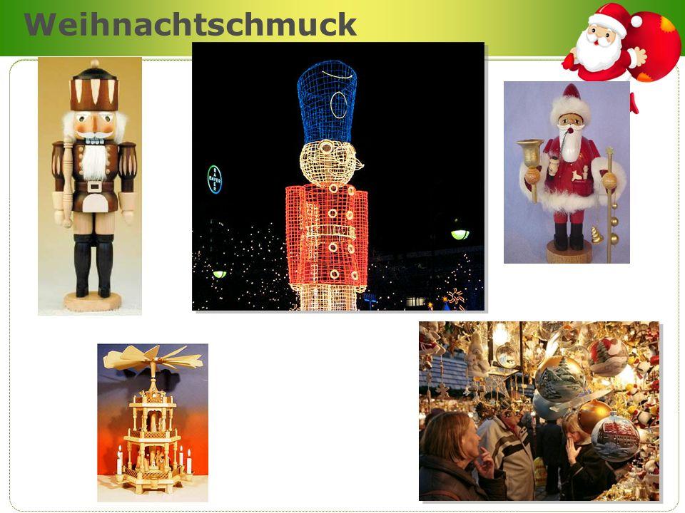 Weihnachtschmuck Company Logo