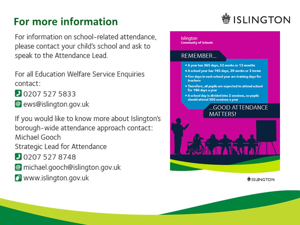 Education Welfare Services