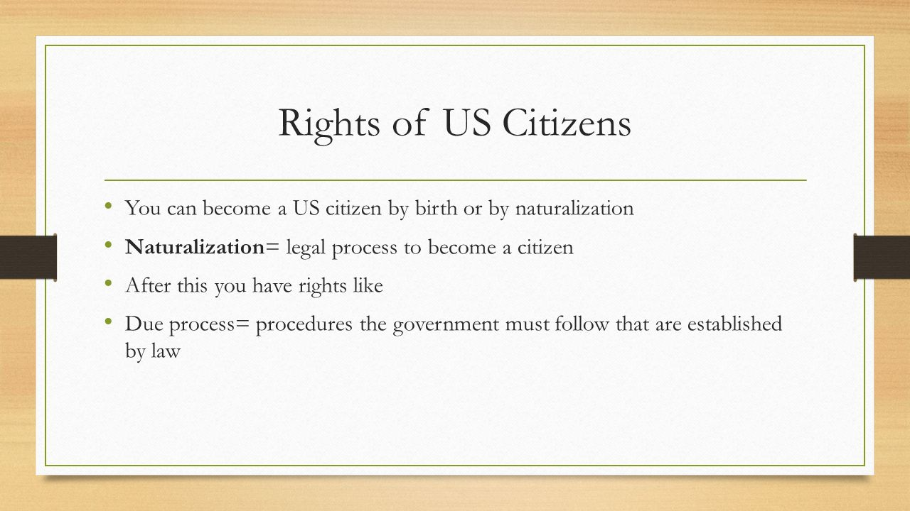 essays on being a us citizen If you want to write an outstanding essay on citizenship essays on citizenship: defining your thesis about us we are a team of.