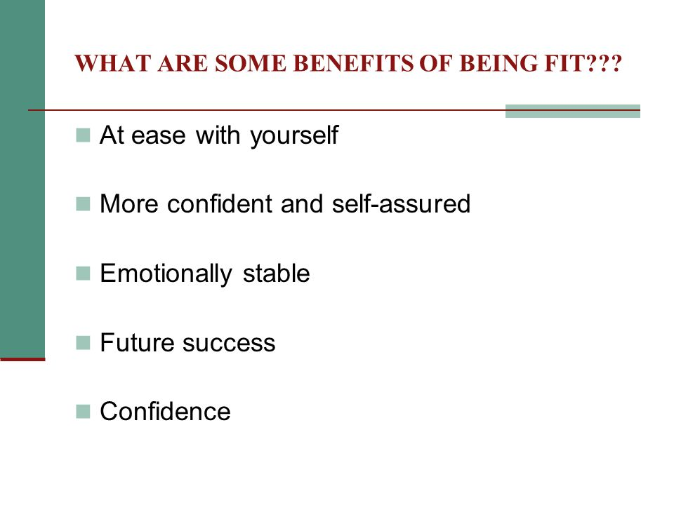 perks of being yourself Beyond measure in this article we will give you the 6 benefits of being more  focused  you will develop a better understanding of yourself connect with your .