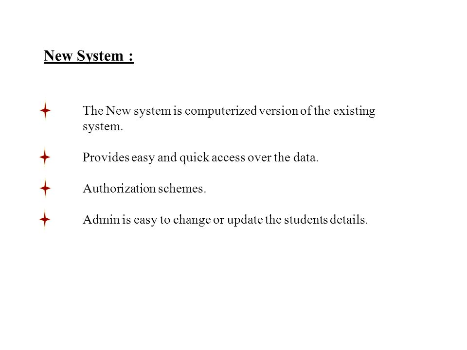 A Project Report On Hostel Management System Ppt Video