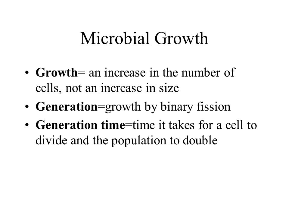 nutritional factors that influence microbial growth Selected organisms relevant to food as with other factors, ph usually interacts with other parameters in the food to inhibit growth the ph can interact with factors such as a w, salt, temperature, redox potential, and preservatives to inhibit growth of pathogens and other organisms.