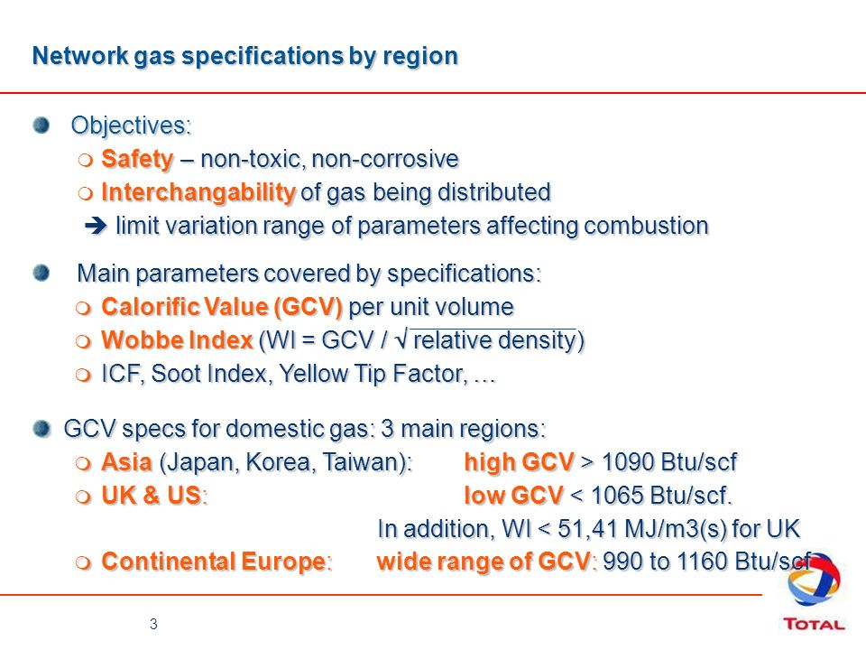 LNG quality and market flexibility Challenges and solutions - ppt ...