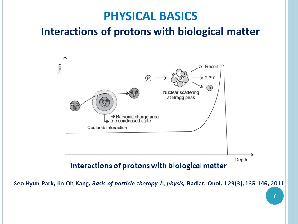 relationship of biology and physical therapy