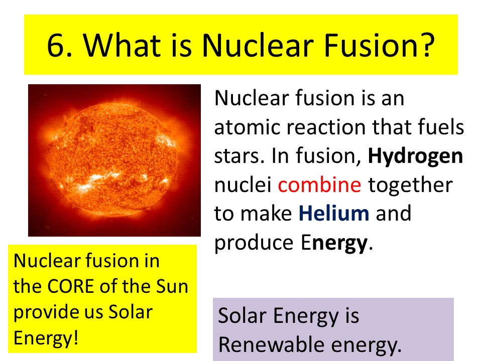 how to make nuclear fusion