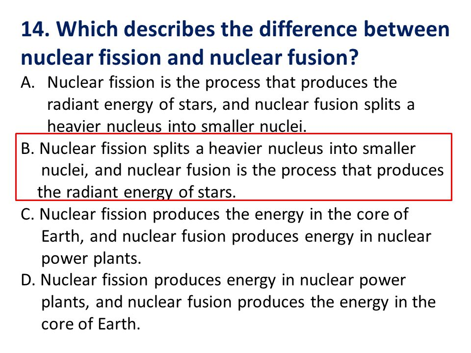 an introduction to nuclear fission and fusion power plants