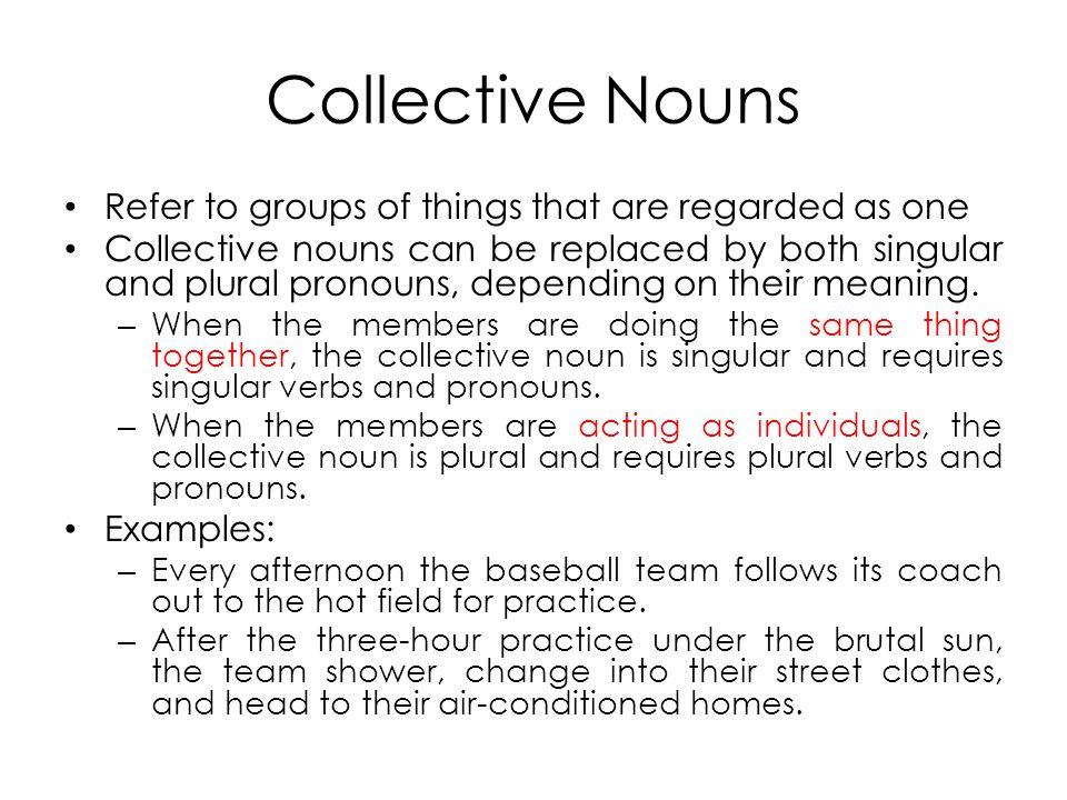 countable   uncountable nouns collective nouns