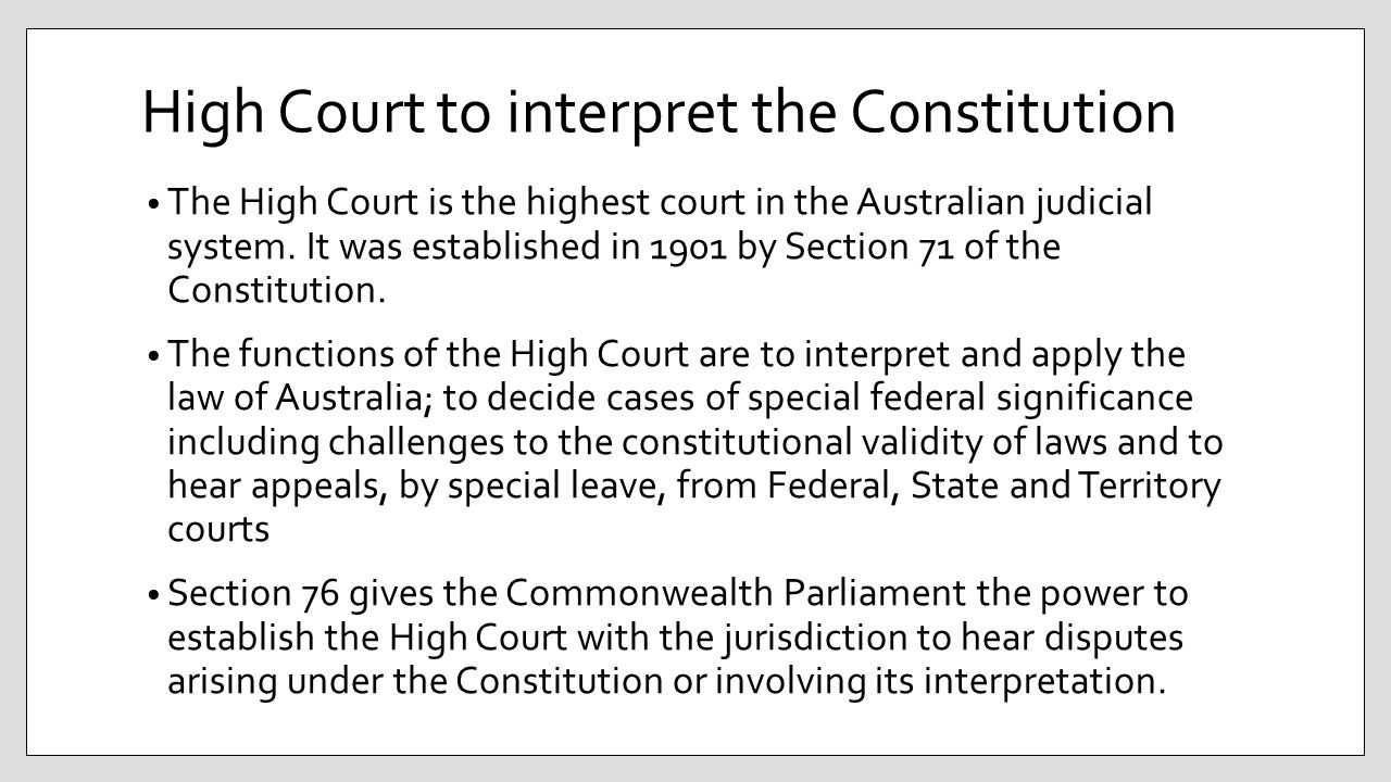 the australian constitution limits the exercise Freedom of information, opinion and expression  the exercise of the rights provided for in paragraph 2 of  the australian constitution does not explicitly.