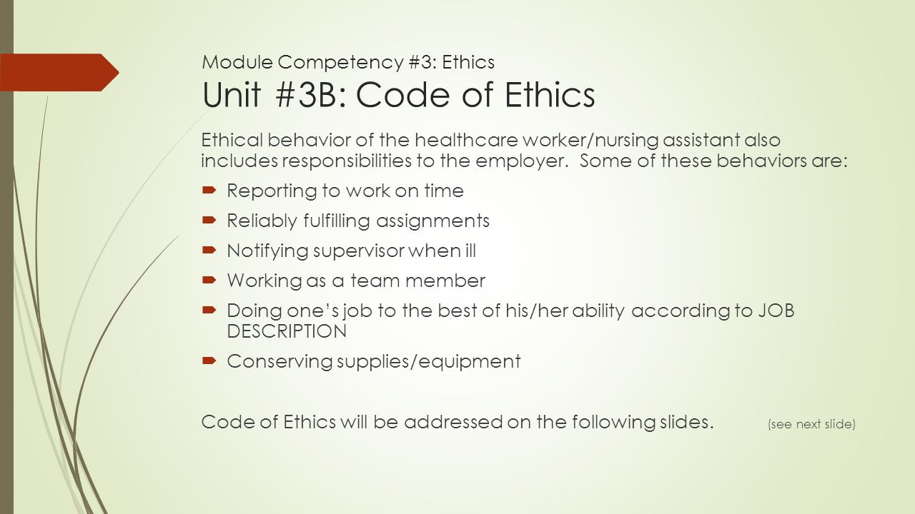 a description of medical ethics on health care Medical ethics, also known as health care ethics, or as biomedical  of prima  facie duties to be helpful in solving problems of medical ethics.