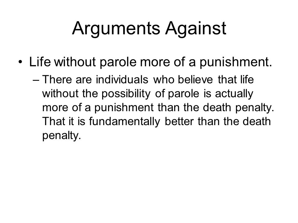 for or against the death penalty essay Debate against death penalty essaysthe death penalty has always been a very controversial issue death sentences are usually handed out to people who have been found guilty of capital crime.