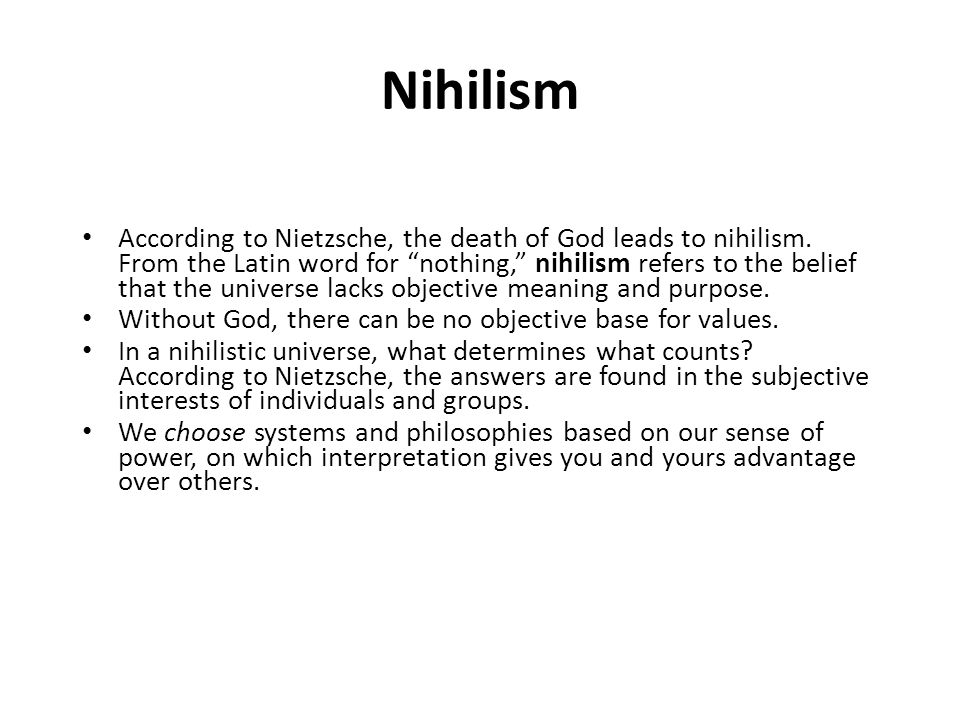 nietzsche virtues life morality Ethics chapter 11 existentialism section 3 nietzsche  we will see that what  actually explains our having it are profoundly negative aspects of human life.