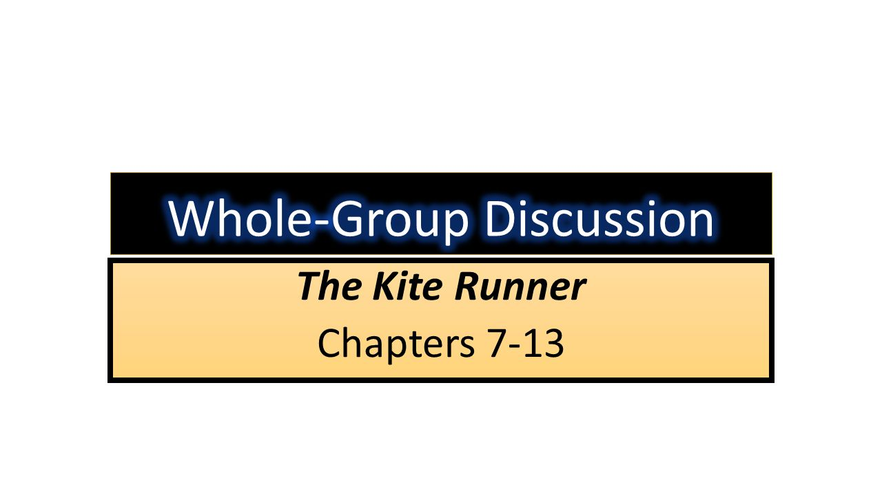 Whole-Group Discussion - ppt video online download