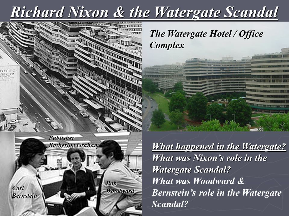 "an analysis of watergate scandal 2012-10-5  ""watergate blues"" written and  and the subsequent break-in and wire-tapping of the democratic national committee that exploded into the political scandal."