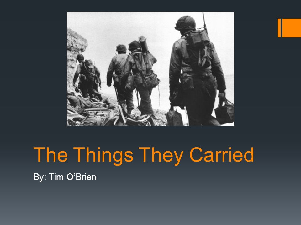 the things they carried dialectical journals View sample dialectical journal entriesdoc from science 101 at liberty north high school sample dialectical journals sample dialectical journal entry: the things they carried by tim obrien passages.