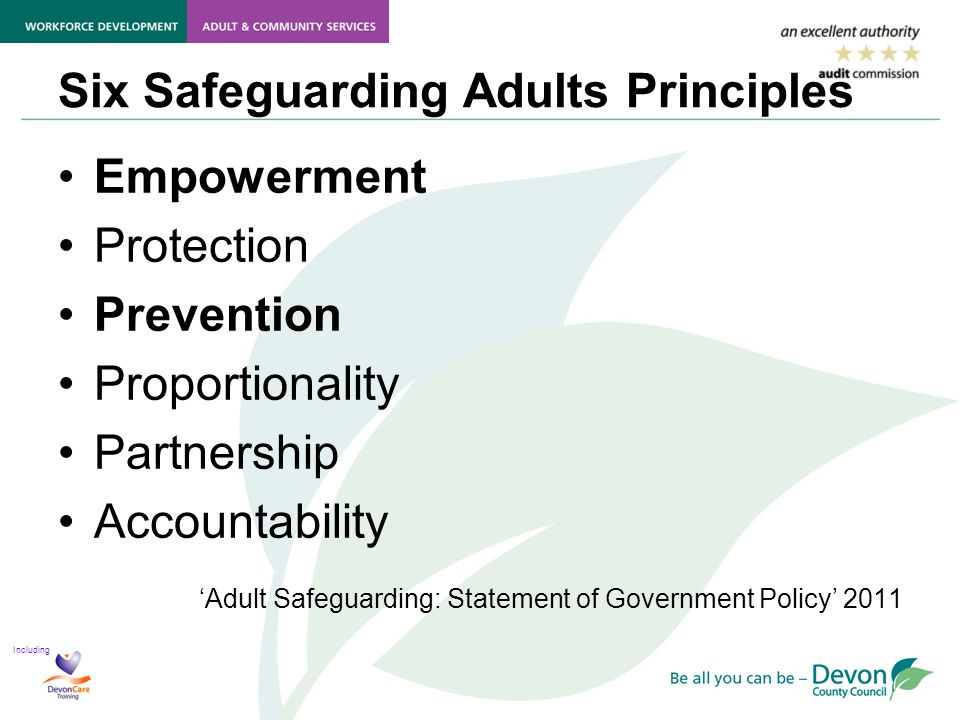 principles of safeguarding and protection 3 essay 3 preamble–principle d principle a: beneficence and nonmaleficence  psychologists  tions, psychologists seek to safeguard the welfare and rights of  those with  it has as its goals the welfare and protection of the individuals and  groups.