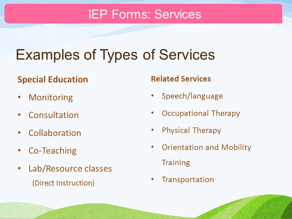 special education 101 oklahoma state department of education ppt
