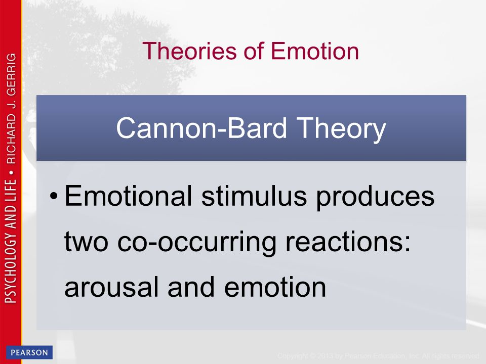 Biological Theories of Emotion and Stress Essay