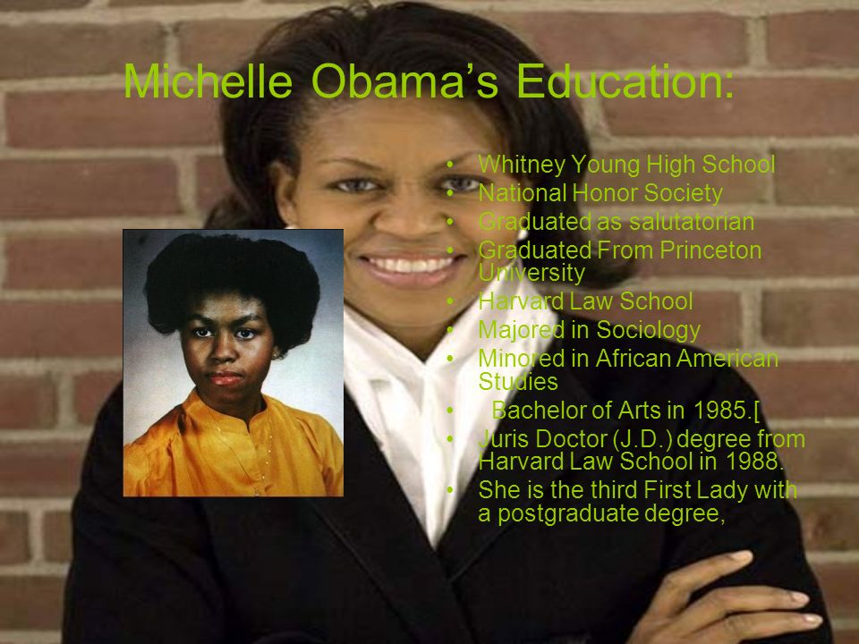 Michelle Obama law school article claimed Harvard was 'racist and sexist'