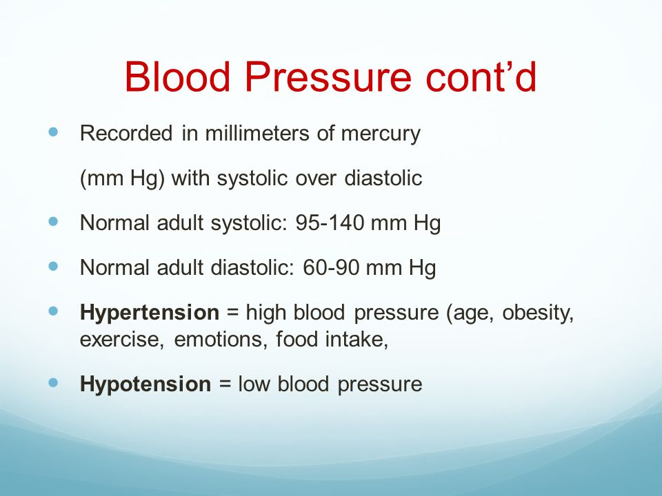 heart and mm hg 120 90 mm For example, a person with blood pressure 120/80 has sbp = 120 mmhg, and dbp = 80 mmhg what exactly are the systole and diastole to put it simply, systole is the contraction phase in the human heart, when blood is pumped from the heart to the circulation.