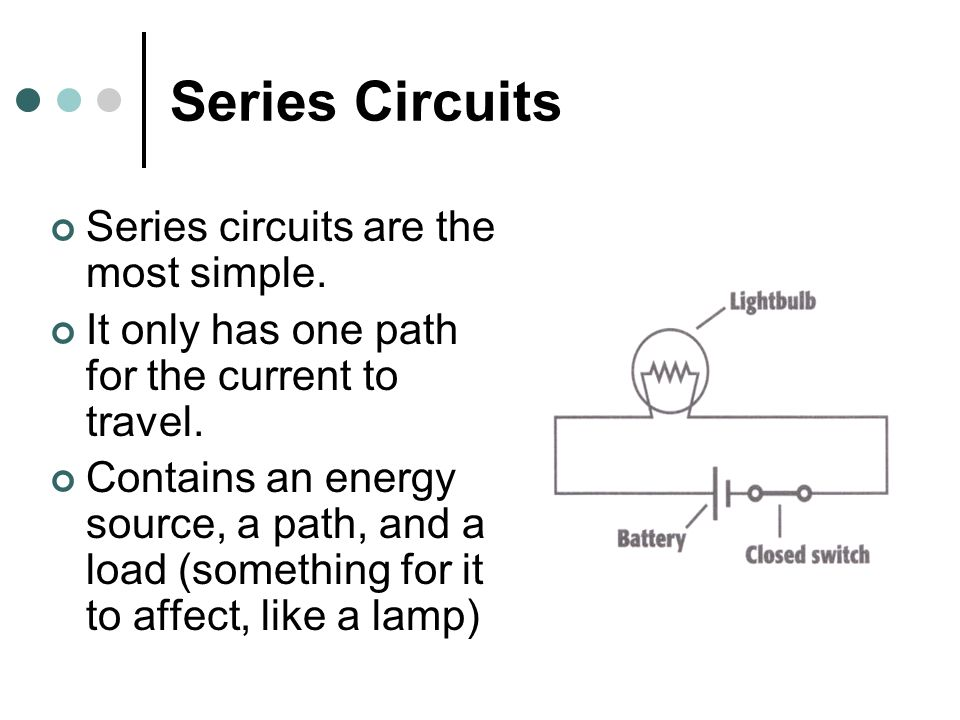 Circuits series vs parallel ppt download 7 series sciox Images